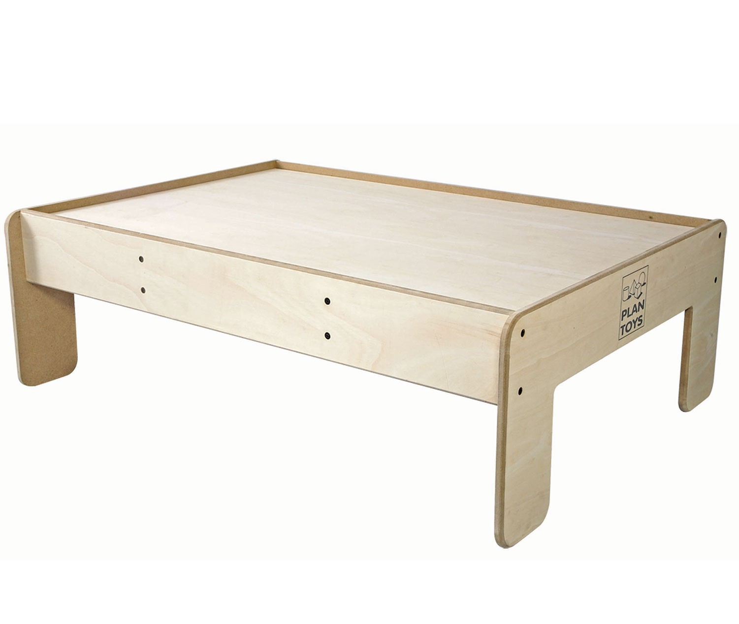 plan toys play table -