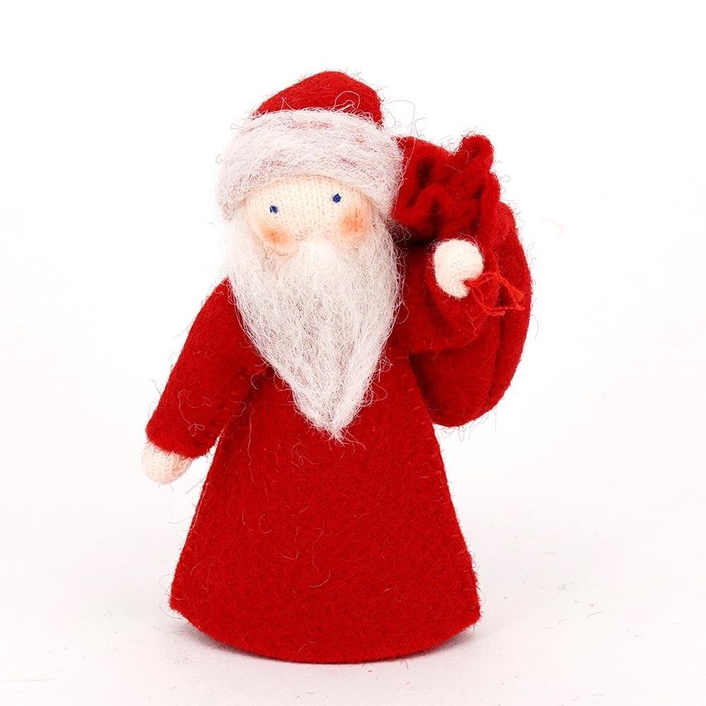 1fbeeb747efdf3 Ambrosius Father Christmas 8-10cm
