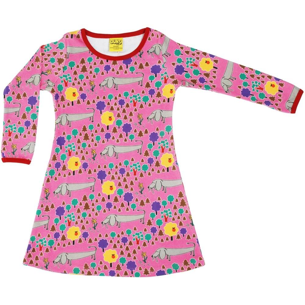 Image result for duns pink dog dress