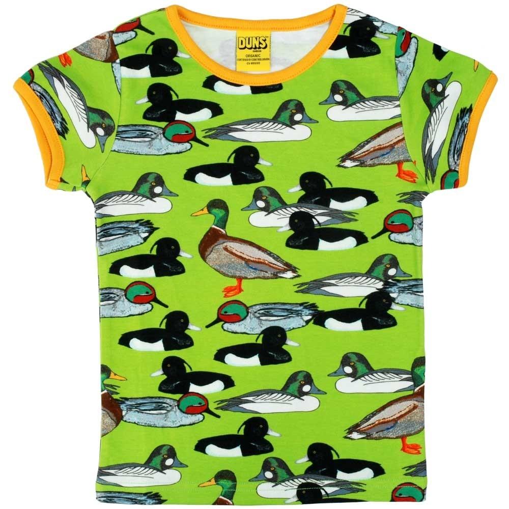 fdd03242ea48d DUNS Flash Green Duck Pond SS Top