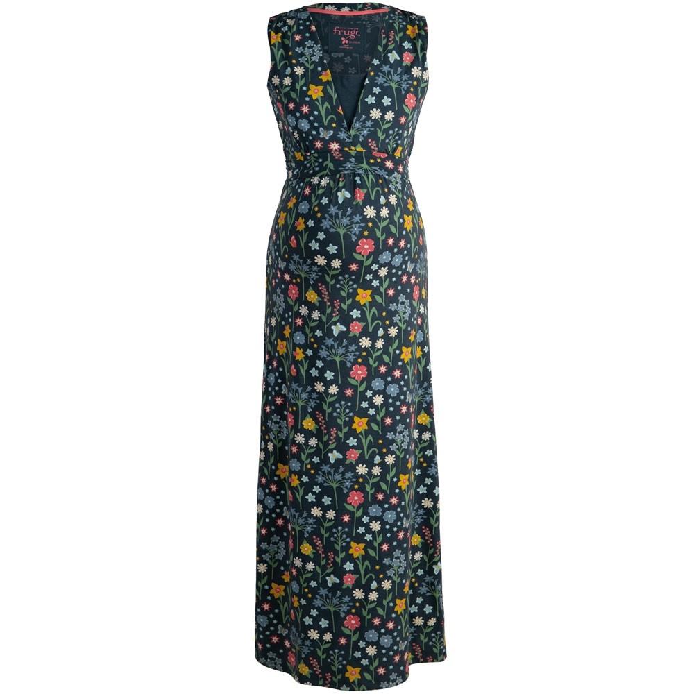 b5e6d324583d5 Frugi Bloom Meadow Summer Maxi Dress