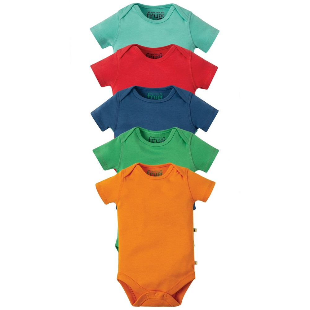 86b37eaef3 Frugi Over The Rainbow Body x 5
