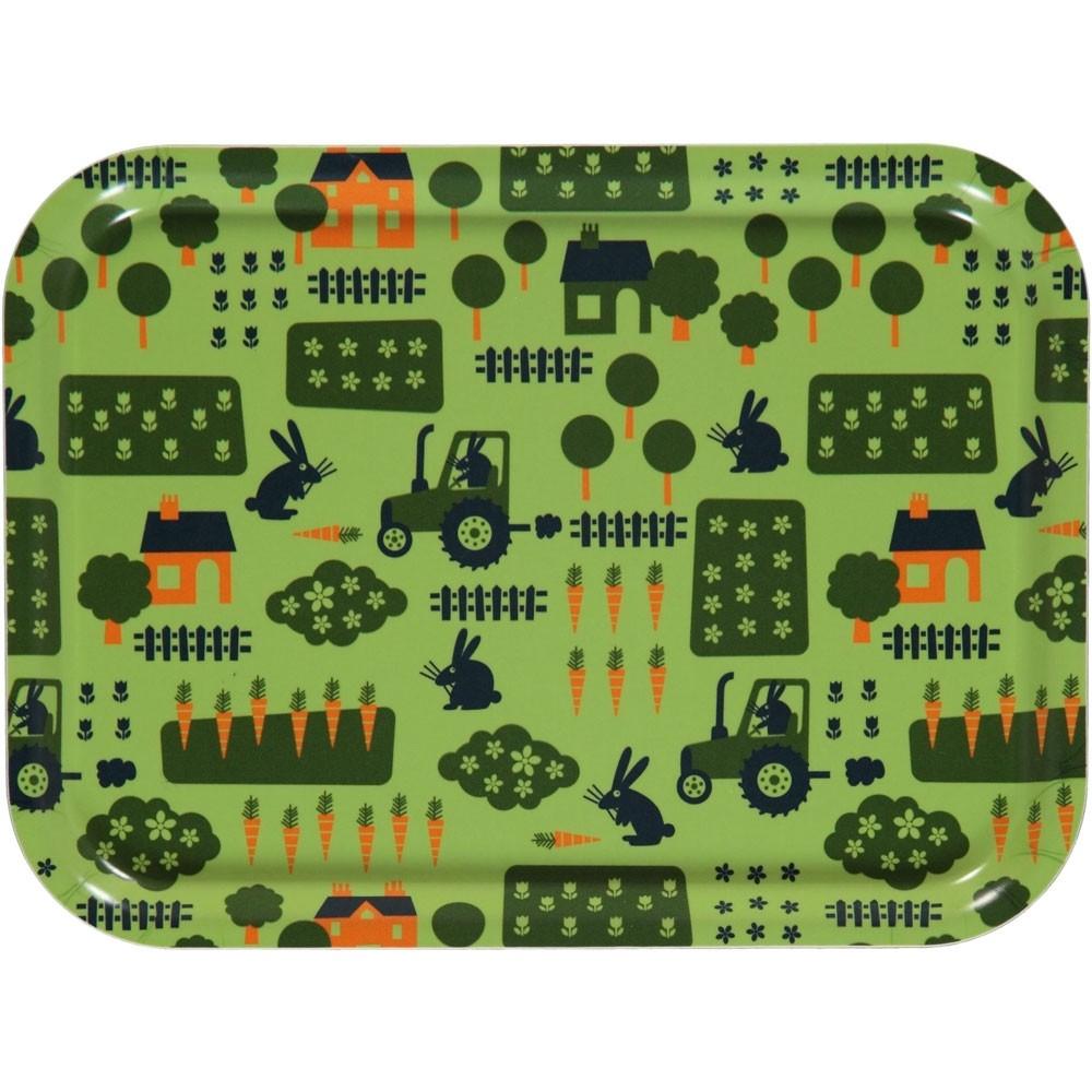 Maxomorra 10th Anniversary Farm Tray - Tableware + Cutlery - ECO ... e12943e271