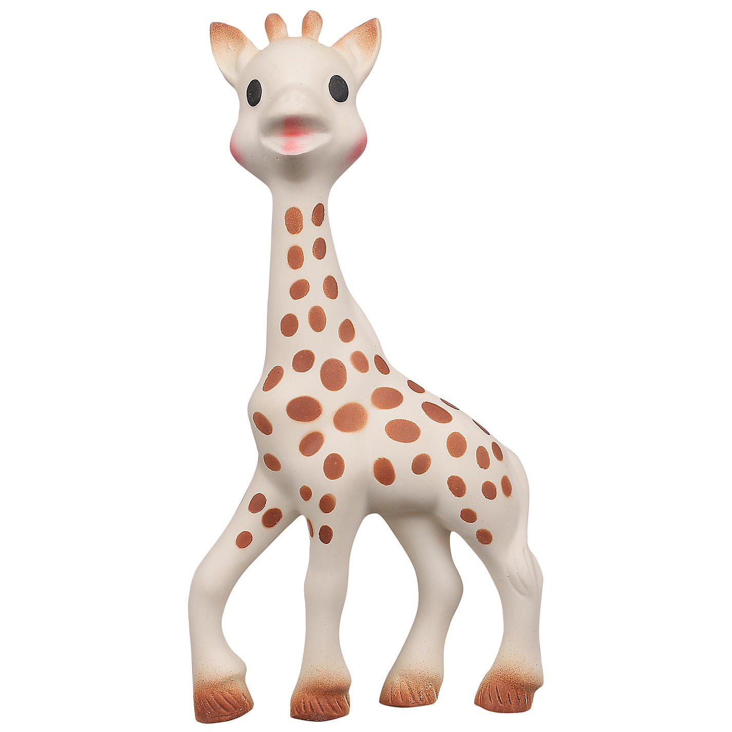 sophie the giraffe natural rubber teethig toy for baby made in france. Black Bedroom Furniture Sets. Home Design Ideas