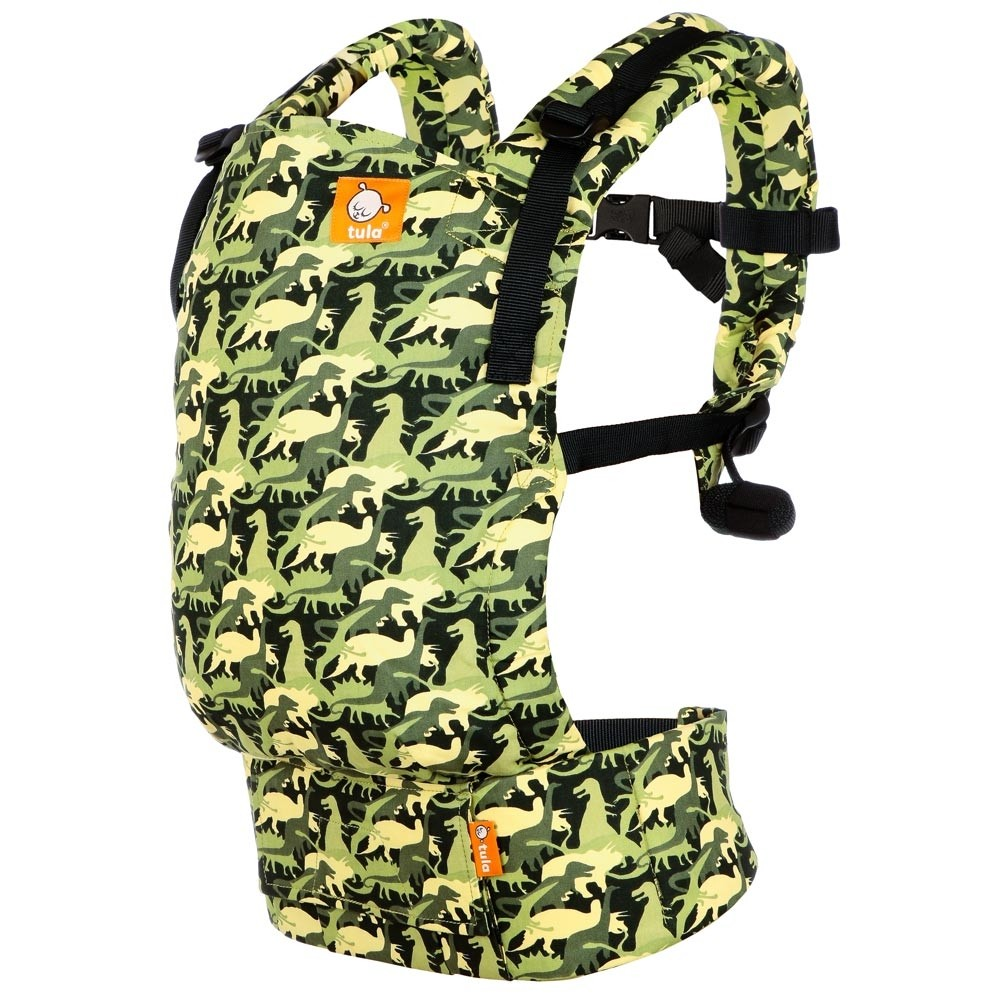 Tula Free To Grow Baby Carrier Camosour
