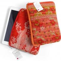 Turtle Bags Kantha Medium Tablet Case