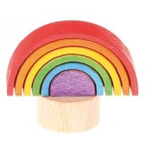 Grimm's Rainbow Decorative Figure