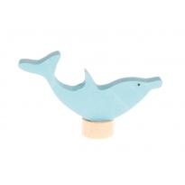 Grimm's Dolphin Decorative Figure