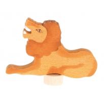Grimm's Lion Decorative Figure