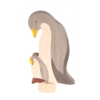Grimm's Penguin Decorative Figure