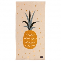 Roommate Pineapple Rug