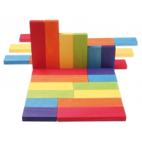 Grimm's 30 Colour Charts