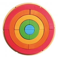 Grimm's Rainbow Circle
