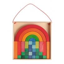 Grimm's Rainbow Blocks