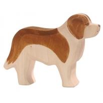 Ostheimer St Bernard Dog