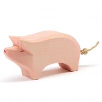 Ostheimer Pig Head High