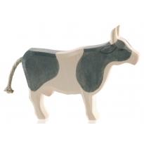 Ostheimer Black & White Cow Standing