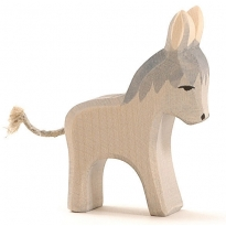 Ostheimer Small Donkey