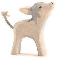 Ostheimer Small Donkey Head High
