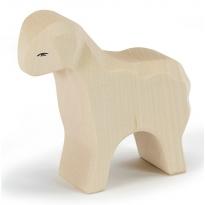 Ostheimer Standing Sheep