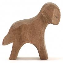 Ostheimer Brown Standing Lamb
