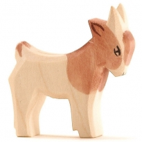 Ostheimer Small Standing Goat