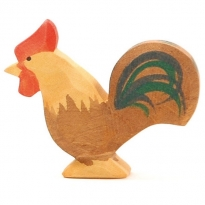Ostheimer Brown Rooster