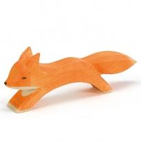 Ostheimer Running Fox