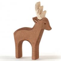 Ostheimer Male Deer