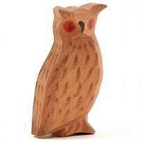 Ostheimer Eagle Owl