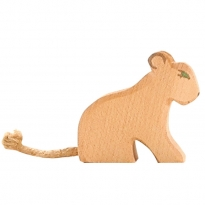 Ostheimer Small Sitting Lion
