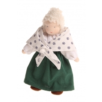 Grimm's Grandmother Doll