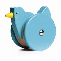 Bajo Blue Wobbling Chicken