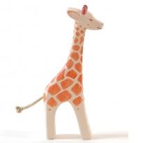 Ostheimer Standing Giraffe