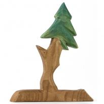 Ostheimer Fir Tree For Dwarves