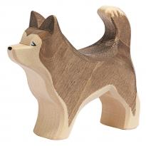Ostheimer Sled Dog Standing