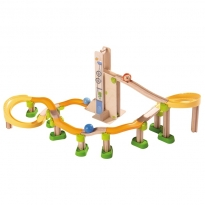 Haba Rollerby Sky High Ball Track