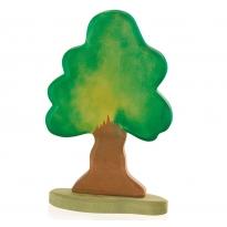 Ostheimer Large Oak Tree & Support