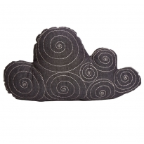 Roommate Cloud Cushion, Anthracite