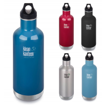 Klean Kanteen 32oz Insulated Classic