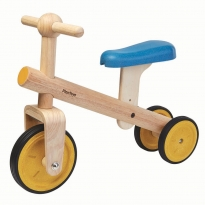 Plan Toys Balance Tricycle