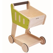 Plan Toys Shopping Trolley