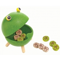 Plan Toys Feed A Frog