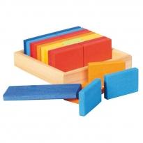 Glückskäfer Tiles Quadrat Kit
