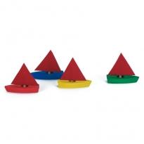 Glückskäfer Mini Sail Boats