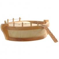 Ostheimer Boat Ark Body