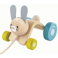 Plan Toys Hopping Rabbit
