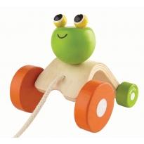 Plan Toys Jumping Frog