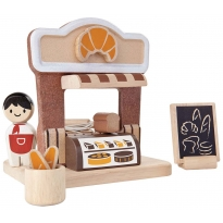Plan Toys Bakery PlanWorld