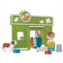 Plan Toys Pet Care PlanWorld